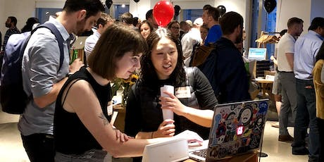 Meet & Hire: Data Scientists and Software Engineers tickets