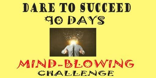 90 Days Real Estate Deal Challenge. We don't just Teach you. We partner with you