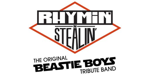 Rhymin' n Stealin' (Beastie Boys Tribute)