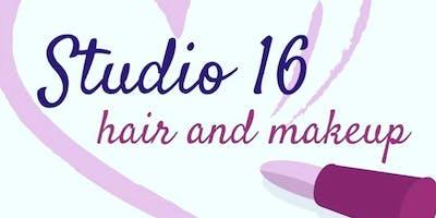 Makeup tutorial @ studio 16