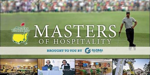 Azalea House Hospitality ( Masters )
