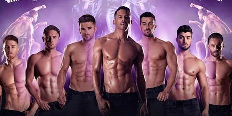 The Ultimate Ladies Night ft THE DREAMBOYS! tickets