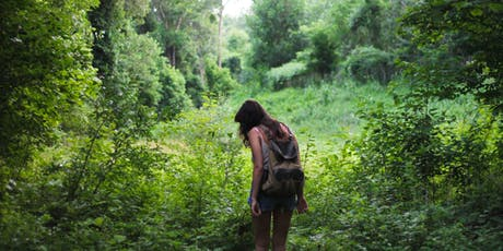 Learn Forest Bathing at Chesapeake Arboretum tickets