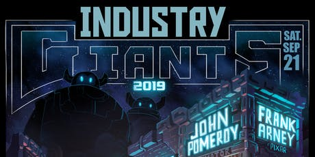 Industry Giants 2019 tickets