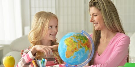 GVA Northglenn: Learn About Our Homeschool World Language Enrichment Program tickets