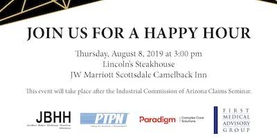 Tempe, AZ Healthy Happy Hour Events | Eventbrite