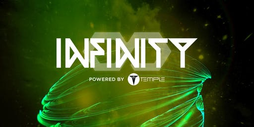 Infinity at Temple Presents DaleCaliBR