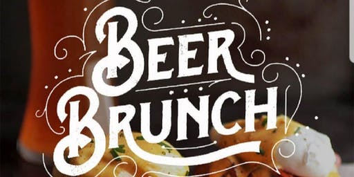 Beer Brunch with Crooked Thumb