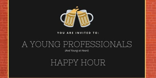 Museum District Young Professionals Happy Hour @ Buddy's Place