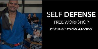 FREE Self-Defense Workshop for Beginners - Riverside CA