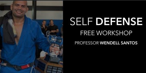 FREE Self-Defense Workshop for Beginners - Riverside CA