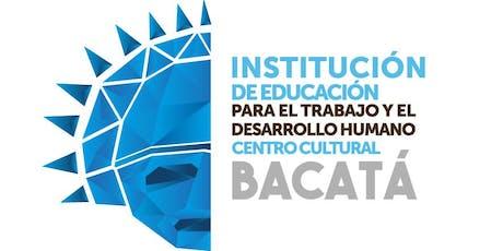 OPEN DAY MÚSICA DANZA TEATRO INSTITUCION DE EDUCACION CCB entradas