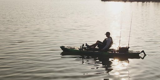 Aquabatics Edmonton - Fort McMurray Paddlesports Demo Day