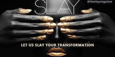 50 Shades of Slay - Dallas (Fall/Winter) 2019
