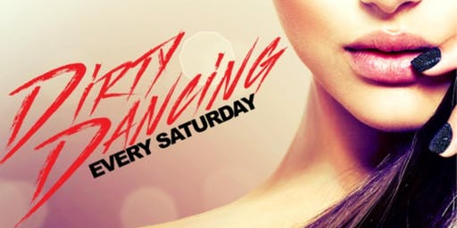 ALL NEW SATURDAYS @ DARRINS (NO COVER)