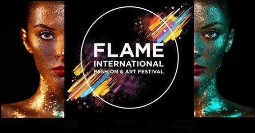 FLAME INTERNATIONAL FASHION AND ART FESTIVAL AT THE ROYAL HORSEGUARDS HOTEL