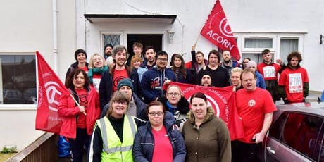 ACORN training days: Community Organising tickets