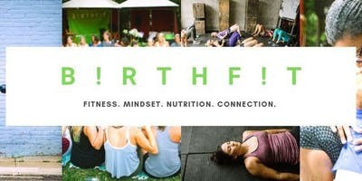 BIRTHFIT Power Hour