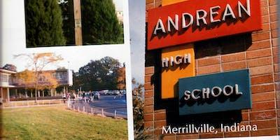 Andrean High School class of 1979  40-year class reunion!