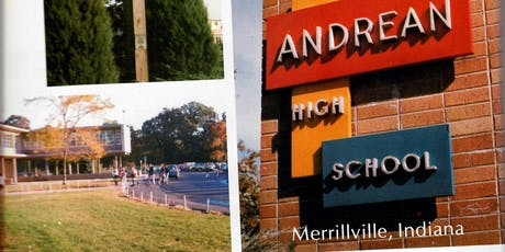 Andrean High School class of 1979  40-year class reunion! tickets