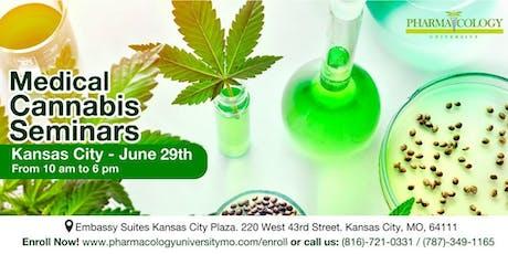 Medical Cannabis Seminar tickets