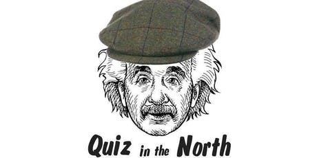 Quiz In the North #21 - Carlisle tickets