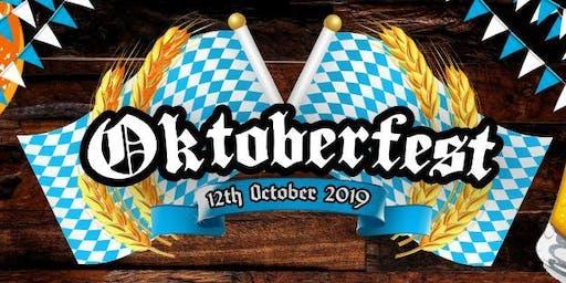 Oktoberfest - Coventry!