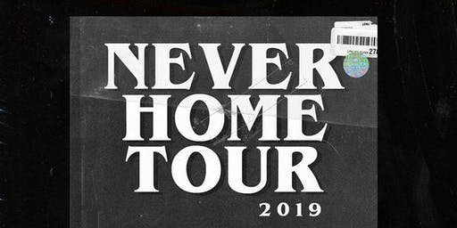 NEVER HOME TOUR: Brooklyn
