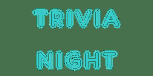 4th Annual TRIVIA NIGHT