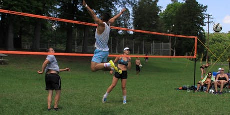 7th Annual Zip, Slip, & Serve Charity Volleyball Tournament tickets