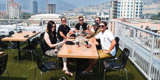 Okanagan Information Security Group (OISG) - Summer Social