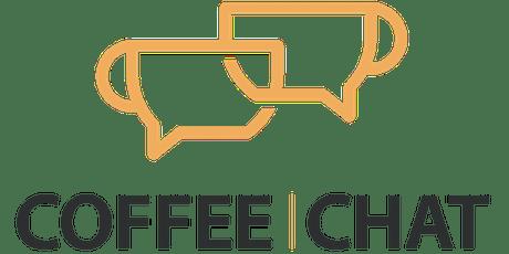 Lean Coffee Chat in Zeeland tickets