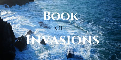 Book Of Invasions tickets