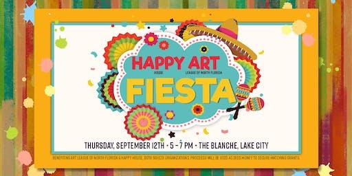 Happy Art Fiesta