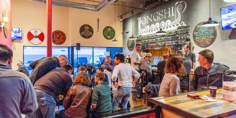 Longship Brewery Third Anniversary tickets