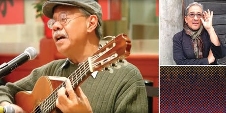 The Movement: Concert with Charlie Chin, Philip Kan Gotanda & Friends tickets