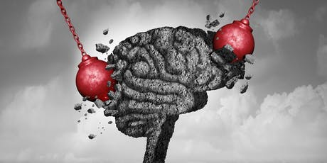 Crushing Headaches? Getting to The Root Cause of Headaches and Migraines. tickets