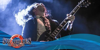 Riff Raff: a High-Voltage Tribute to AC/DC - Live at Swabbies