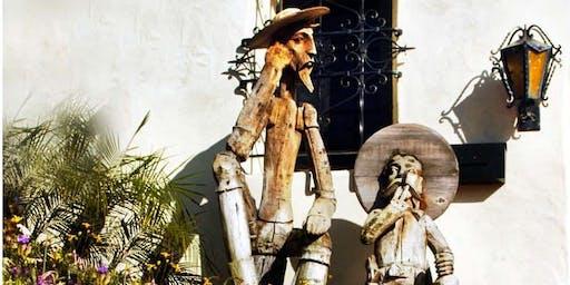 4th annual Fiesta de Coronado