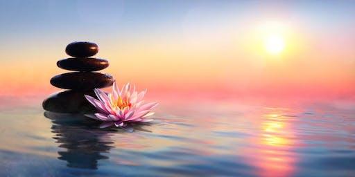 Basics of Meditation Workshop