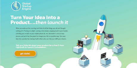Launch Your Product in 5 Steps tickets