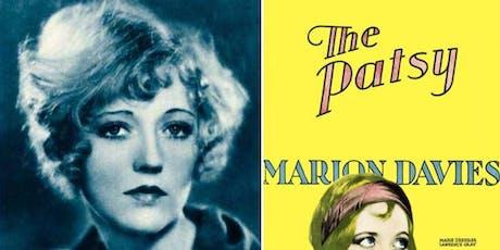 The Patsy (1928)  tickets