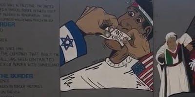 נלחמים באנטישמיות בסאן דיאגו