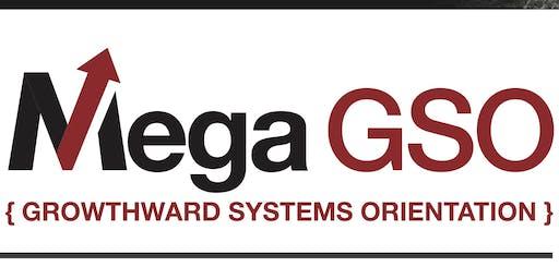 Mega GSO - Growthward Systems Orientation with Kristan Cole in Tucson, AZ