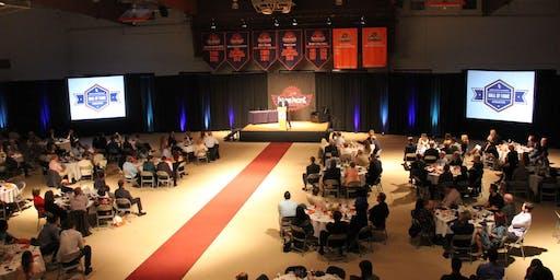 2019 FPU Athletics Hall of Fame Gala
