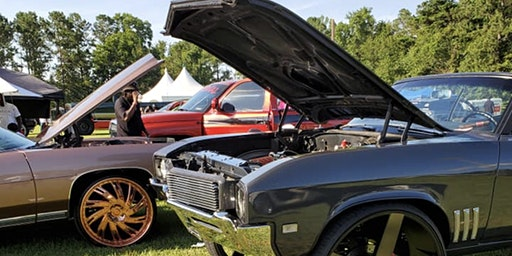 MIAMI BOYZ WEEKEND CAR & BIKE SHOW w/ YEP WE KAN & THE WOLFPACK ENT