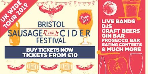 Sausage And Cider Fest - Bristol