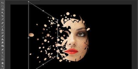 Adobe Photoshop II tickets