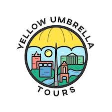 Yellow Umbrella Tours logo