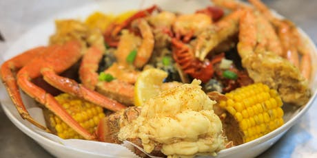 Touch The Mic Tuesday Karaoke Seafood Social tickets